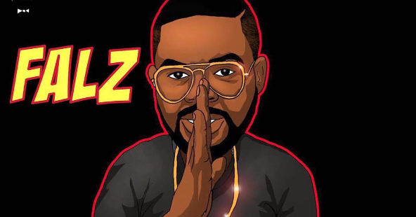 Trending on Twitter: Falz, Yahoo Boys and the State ofNigeria