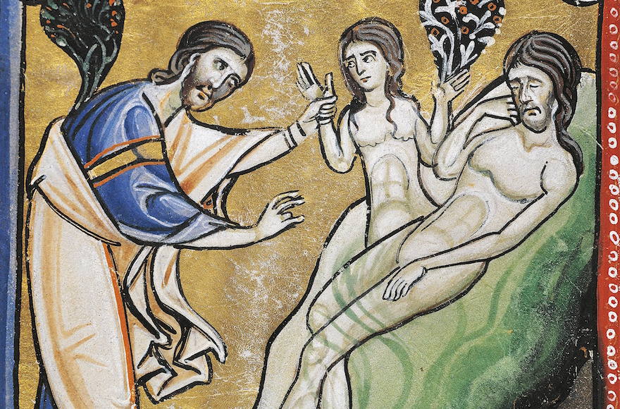 Guest Feature:  Mansplaining the Bible by IainLovejoy
