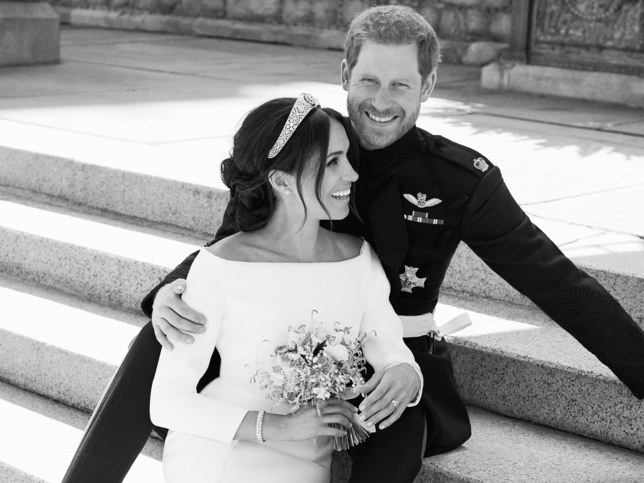 World Views Round-Up: About the Royal Wedding and NewMusic