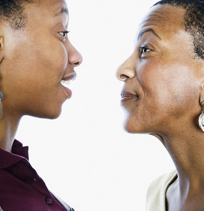 Mothers vs Daughter-In-Laws:  A Misogyny Hangover?
