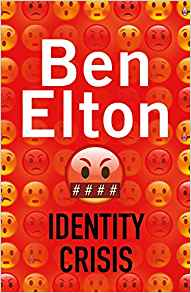 Book review: Identity Crisis By BenElton